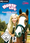 Horse Life - Freunde f�r immer (PC)