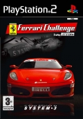 Ferrari Challenge (PS2) (It.)