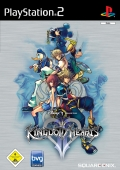 Kingdom Hearts II (PS2) NEU