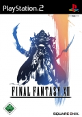 Final Fantasy XII (PS2) NEU