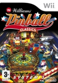 Williams Pinball Classics (Wii) (It.)
