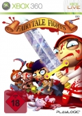 Fairytale Fights (XBox360)