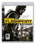 Operation Flashpoint: Dragon Rising (PS3) (PEGI)
