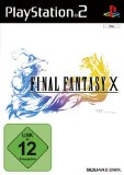 Final Fantasy X NEU (PS2)