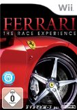 Ferrari The Race Experience (Wii)