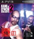 Kane & Lynch 2 (PS3)