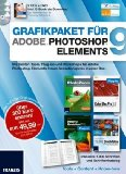 Grafikpaket f�r Photoshop Elements 9