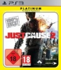 Just Cause 2 Platinum (PS3)