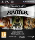 Tomb Raider Trilogy (PS3) (Frz.)