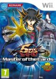 Yu-Gi-Oh! 5D's Master of the Cards (Wii) (FRZ)