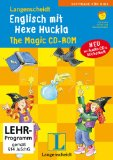 The Magic - Englisch mit Hexe Huckla