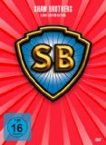 Shaw Brothers Collection, Teil 1 (5 DVDs)