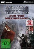 Hearts of Iron 3 For the Motherland (PC)