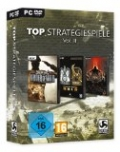 Top Strategiespiele - Vol. II (PC)