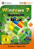 Windows 7 Spiele Box (PC)